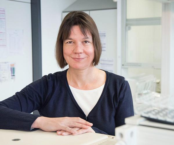 PD Dr. Kerstin Jurk