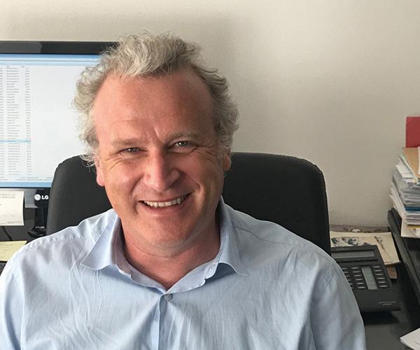Prof. Dr. Pierre Morange