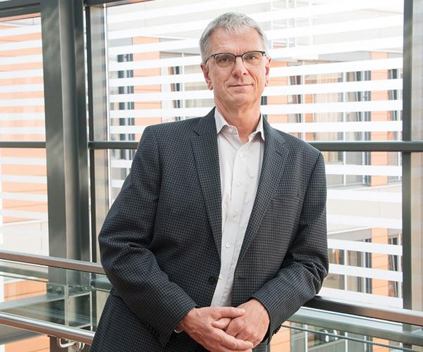 Prof. Dr. Wolfram Ruf
